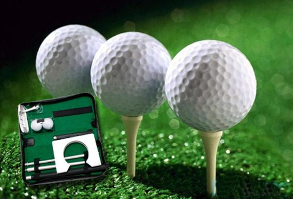cùng tìm hiểu về các trang bị cần thiết khi chơi golf